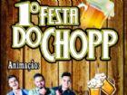 Vila Marques realiza 1ª Festa do Chopp